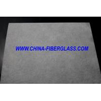 Quality Paving materials Polyester-Fiberglass Paving Mat for sale