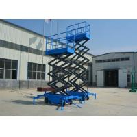 Quality Platform Lifts Electric Scissor Lift for sale