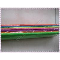 China Neon crepe paper on sale