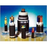 Quality Plastic Insulated and Sheathed Branch Cable with the Rated voltage at 0.6/1kV and Below for sale