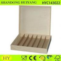 Quality Cultery Tableware Sets of Wood Box, cultery box for sale