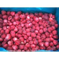 Buy cheap IQF Frozen Berries IQF strawberries sengana from wholesalers
