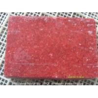 China IQF Frozen Berries BQF strawberry puree on sale