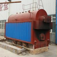 China CDZH Normal Pressure Biomass fired Hot Water Boiler on sale