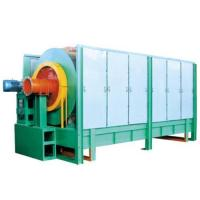 Quality Coater Equipments Drum Screen for sale