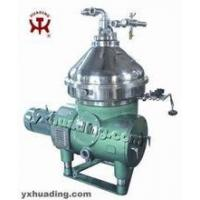 China Disc Bowl Centrifuge for Beverage Clarifying on sale