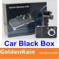 "Quality GR400 2.7 "" Display 1080P Full HD vehicle black box dvr for sale"
