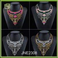Quality Fantastic hot selling fashionable European design jewelry necklace for sale