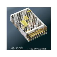 Quality HS-120W series compact single switching power supply for sale