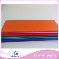 Buy cheap 17g tissue paper from wholesalers