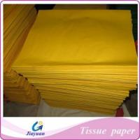 Buy cheap MG Solid color tissue paper from wholesalers