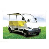 China Electric vehicle Club Car on sale