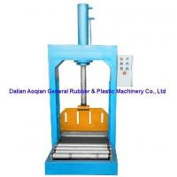 Quality Vertical Bale Cutter (Rubber Cutting Machine) for sale