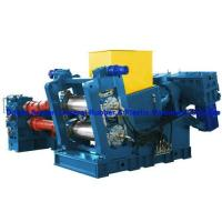 Quality XJY-SZ743X370 Double Cones Extruding Sheeter for sale