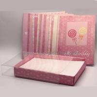 China Greeting Gift card on sale