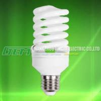 Quality T2 full spiral energy saving lamp 18-24W for sale