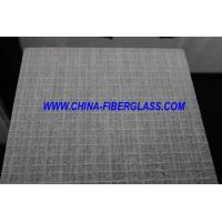 Quality Reinforced Fiberglass Paving Mat for sale