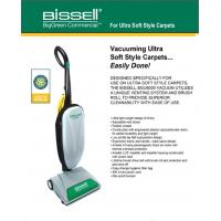 Quality Bissell BGU6000 Ultra Soft and Frieze Carpet Upright Vacuum for sale