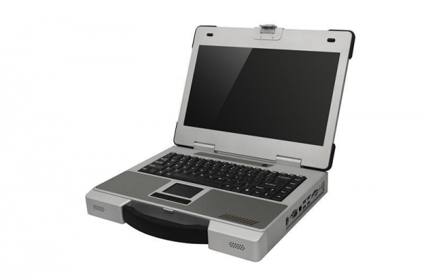Buy Semi-rugged laptop compact with PCI-e x4 slot-EPU-5810 at wholesale prices