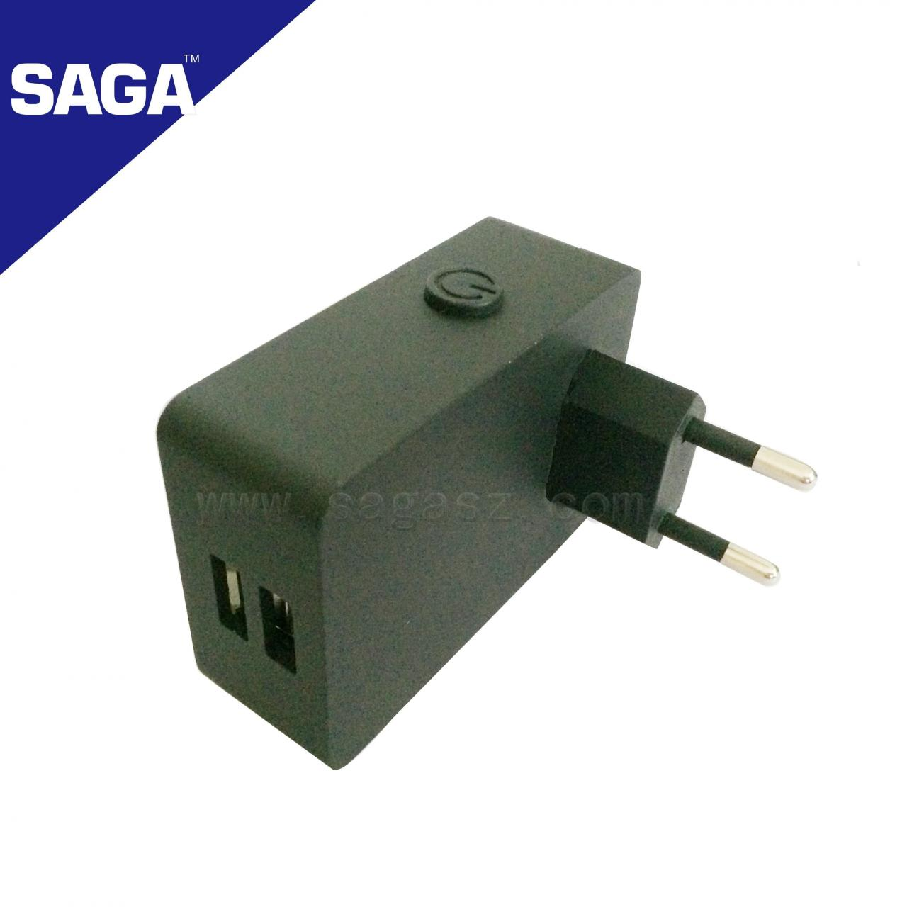 Buy cheap Travel chargers KY-2USB-01 from wholesalers