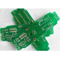 China double-sided PCB USB flash drive PCB boards on sale