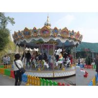 Quality Carousels Luxury merry go round for sale