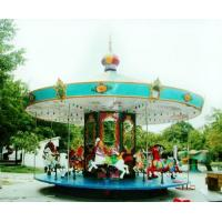 Buy cheap Carousels The ordinary type merry go round from wholesalers