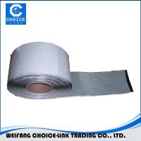Quality Self adhesive butyl membranes for sale