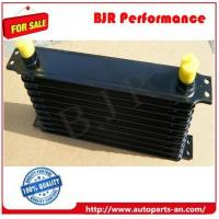 Quality Universal AN10 Transmission Japan Trust Style Oil Cooler for sale