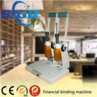 Buy cheap Binding Machine SG-K500A from wholesalers