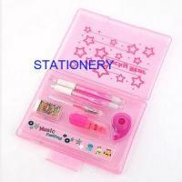 Buy cheap stationery set from wholesalers