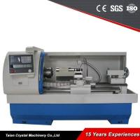 Quality CK6150T Ecnomic and High quality Model for Heavy Duty Cutting Work for sale