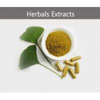 Buy cheap Herbals Extracts from wholesalers