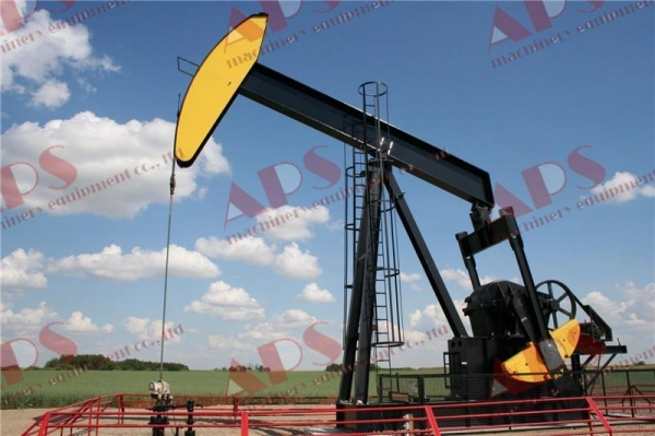 Buy Oil drilling equipment PUMPING UNIT Type F at wholesale prices