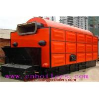 Buy cheap Electric Heating Boiler Products SZL Steam boiler from wholesalers
