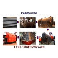 Buy cheap Electric Heating Boiler Products Coal fired steam boiler from wholesalers
