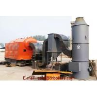 Buy cheap Electric Heating Boiler Products Biomass Fired Boiler from wholesalers