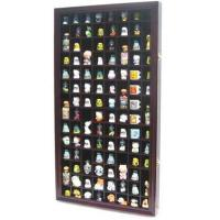 Quality 100 Thimble Display Case glass door for sale