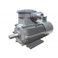 Buy cheap YBBP Series Explosion-proof Variable-Frequency Adjustable-speed Three Phase Induction Motors from wholesalers