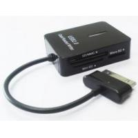 Cable series Samsung Galaxy 5in1 card reader for connection kit Y19-SAM-006JL-BK