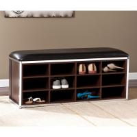 Buy cheap Specials *CLOSEOUT SEI Irving Storage Bench from wholesalers