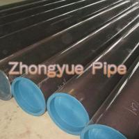 Buy cheap Steel Pipe API 5L X42-Carbon-steel-pipe from wholesalers