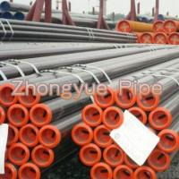 Buy cheap Steel Pipe API 5L X70-Carbon-steel-pipe from wholesalers