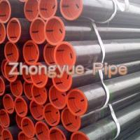Buy cheap Steel Pipe API 5L X52-carbon-steel-pipe from wholesalers