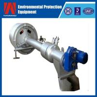 Buy cheap Drum grille decontamination machine from wholesalers