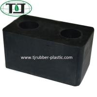 Quality Rubber moulded products Rubber bumper for sale