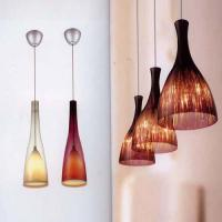 Buy cheap Pendant Lamp PX-1139 Glass pendant from wholesalers