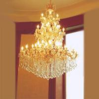 Buy cheap Pendant Lamp DG-5046 Crystal chandelier from wholesalers