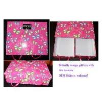 Buy cheap Gift Carton Box UV Coating Carton Gift Box from wholesalers