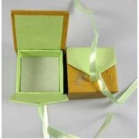 Buy cheap Carton Box earring boxes,earring jewelry box from wholesalers
